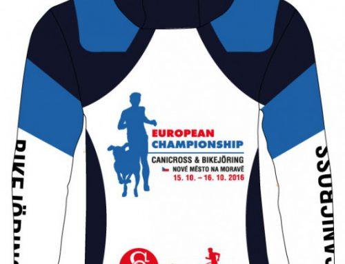 Jacken der EM 2016 (Merchandising)