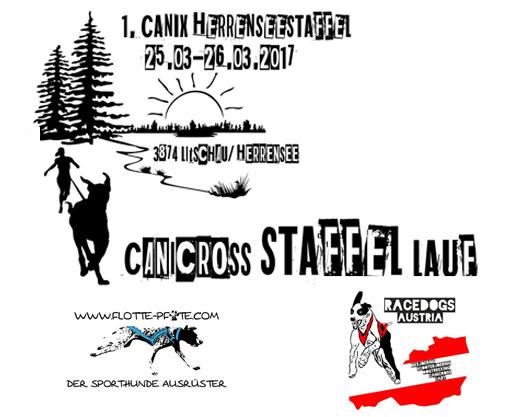 Canix Herrenseestaffel