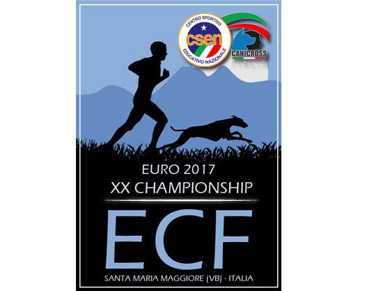 Logo ICF EM 2017