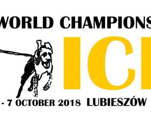 ICF Weltmeisterschaft 2018